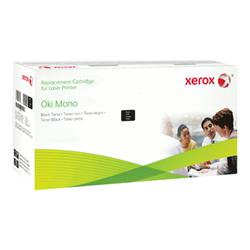 Toner Xerox - B6300 - nero - cartuccia toner (alternativa per: oki 9004079) 006r03145