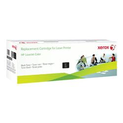 Toner Xerox - Nero - cartuccia toner (alternativa per: hp c8550a) 006r03152