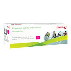Xerox - Magenta - cartuccia toner (alternativa per: hp c8553a) 006r03154