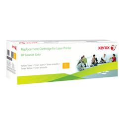 Xerox - Giallo - cartuccia toner (alternativa per: hp c8552a) 006r03155