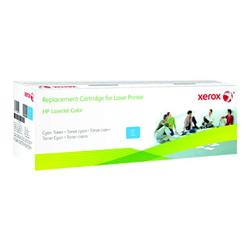 Toner Xerox - Color laserjet pro m176 mfp - ciano 006r03243