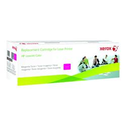 Toner Xerox - Color laserjet pro m176 mfp - magenta 006r03245
