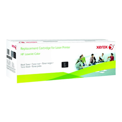 Toner Xerox - Nero - cartuccia toner (alternativa per: hp 201a) 006r03455