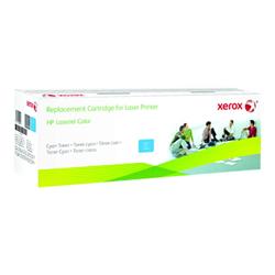 Toner Xerox - Colour laserjet pro m252 - ciano 006r03457