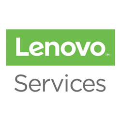 Estensione di assistenza Lenovo - Servicepac on-site repair - contratto di assistenza esteso - 3 anni 00nt050