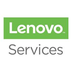 Estensione di assistenza Lenovo - Servicepac on-site repair - contratto di assistenza esteso - 3 anni 00nt070