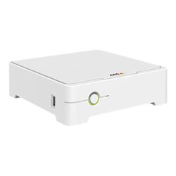NVR Axis - Companion recorder - standalone nvr - 4 canali 01035-002