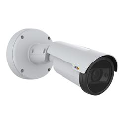Axis - P1448-le - telecamera di sorveglianza connessa in rete 01055-001