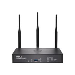 Firewall SonicWall - Tz300 wireless-ac - apparecchiatura di sicurezza 01-ssc-0574