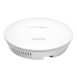 Router SonicWall - Sonicpoint aci - wireless access point 01-ssc-0895