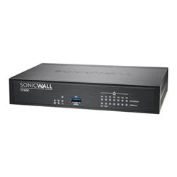 Firewall SonicWall - Tz400 - advanced edition - apparecchiatura di sicurezza 01-ssc-1705
