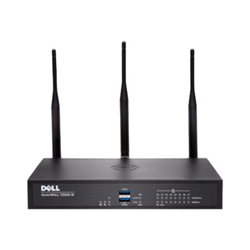 Firewall SonicWall - Tz500 wireless-ac - advanced edition - apparecchiatura di sicurezza 01-ssc-1753