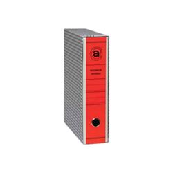 Raccoglitore Brefiocart - Universale protocollo mignon - cartellina con meccanismo a leva 0201103gr