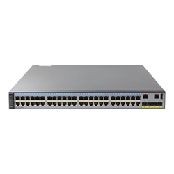 Switch Huawei - S5720-52p-si-ac - switch - 52 porte - gestito - montabile su rack 02350dlu