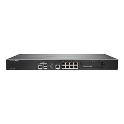 Firewall SonicWall - Nsa 2600 - apparecchiatura di sicurezza 02-ssc-0584
