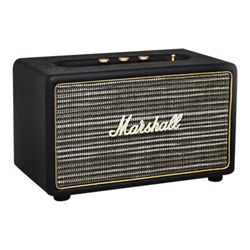 Speaker Wireless Bluetooth Marshall - Acton Nero