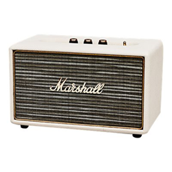 Speaker Wireless Bluetooth Marshall - Marshall Acton Beige