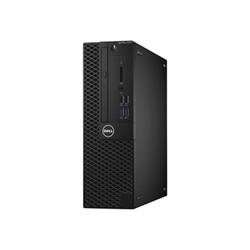 PC Desktop Dell - Optiplex 3050 sff