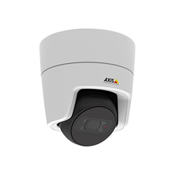 Telecamera per videosorveglianza Axis - M3105-lve minidome hdtv1080 ir