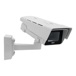 Telecamera per videosorveglianza Axis - P1365-e mkii