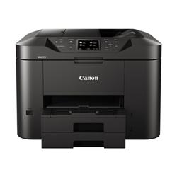 Multifunzione inkjet Canon - Maxify mb2750 - stampante multifunzione - colore 0958c031