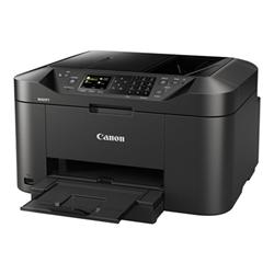 Multifunzione inkjet Canon - Maxify mb2150 - stampante multifunzione - colore 0959c009