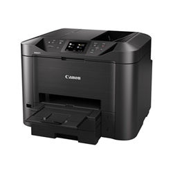 Multifunzione inkjet Canon - Maxify mb5450 - stampante multifunzione (colore) 0971c031
