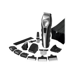 Regolabarba WAHL - 09888-1216 Multi-Purpose Grooming Kit Cordless Autonomia 180 minuti