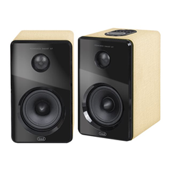 Speaker wireless Trevi - Altoparlanti amplificati bt con usb