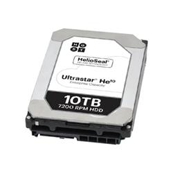 Hard disk interno HGST - Wd ultrastar dc hc510 huh721010aln601 - hdd - 10 tb - sata 6gb/s 0f27503