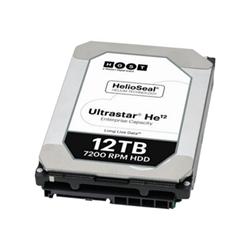 SSD HGST - Wd ultrastar dc hc520 huh721212aln604 - hdd - 12 tb - sata 6gb/s 0f30143