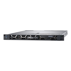 Server Dell Technologies - Dell emc poweredge r640 - montabile in rack - xeon silver 4110 2.1 ghz 0jyyr