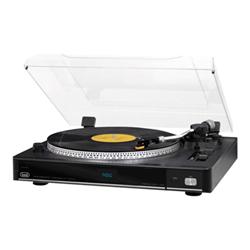 Giradischi Trevi - TT 1075 E con encoding MP3/USB/SD
