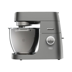 Titanium System Pro KVL8320S - Robot da cucina Kenwood - Monclick ...