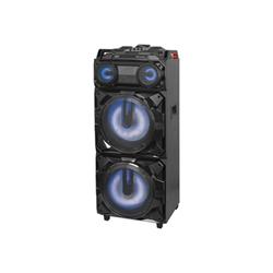 Image of Casse acustiche X-fest xf 3800 pro - altoparlante - portatile - senza fili 0x380000