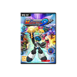 Videogioco Koch Media - Mighty no.9 Pc