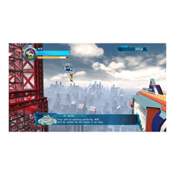 Videogioco Koch Media - Mighty no.9 Ps4