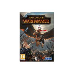 Videogioco Koch Media - Total war warhammer Pc
