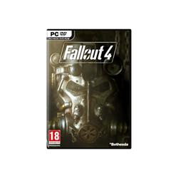 Videogioco Koch Media - Fallout 4 Pc