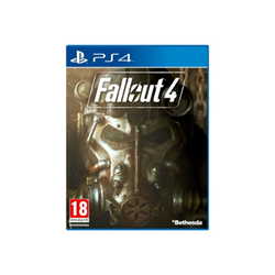 Videogioco Koch Media - Fallout 4 Ps4