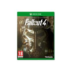 Videogioco Koch Media - Fallout 4 Xbox one
