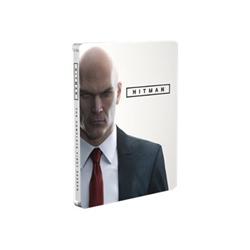 Videogioco Koch Media - Hitman La Prima Stagione Steelbook Ed. Ps4