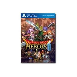 Videogioco Dragon quest heroes 2