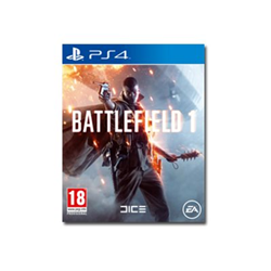 Videogioco Electronic Arts - Battlefield 1 PS4