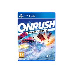 Videogioco Koch Media - ONRUSH PS4