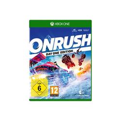 Videogioco Koch Media - ONRUSH Xbox One