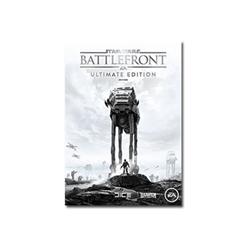 Videogioco Electronic Arts - Star wars battlefront Pc