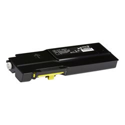 Toner Xerox - Versalink c405 - extra high capacity - giallo - originale 106r03529