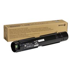 Toner Xerox - Versalink c7020/c7025/c7030 - alta capacità - nero - cartuccia toner 106r03737