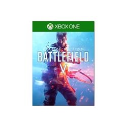 Videogioco Battlefield V Deluxe Edition Xbox One